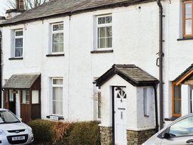 Brackenrigg Cottage - Lake District - 1042252 - thumbnail photo 14