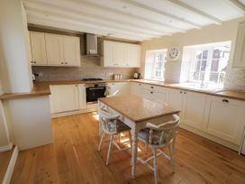 Farriers Cottage - Lincolnshire - 1043956 - thumbnail photo 7