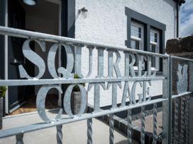 Squirrel Cottage - Scottish Lowlands - 1043977 - thumbnail photo 40