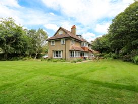 Beckhythe Cottage - Norfolk - 1044252 - thumbnail photo 1
