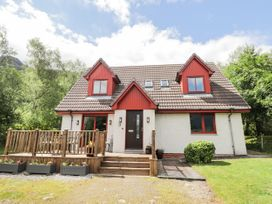 Silver Birch Lodge - Scottish Highlands - 1044458 - thumbnail photo 1