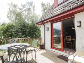 Silver Birch Lodge - Scottish Highlands - 1044458 - thumbnail photo 26