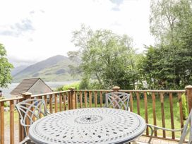 Silver Birch Lodge - Scottish Highlands - 1044458 - thumbnail photo 27
