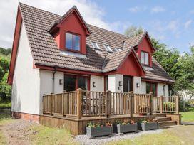 Silver Birch Lodge - Scottish Highlands - 1044458 - thumbnail photo 32