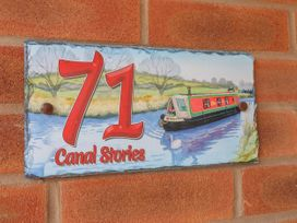 Canal Stories - Lincolnshire - 1044988 - thumbnail photo 3
