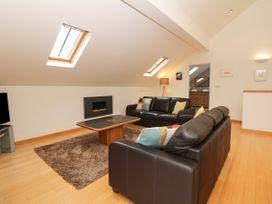 Cholwell Barn Apartment - Devon - 1048109 - thumbnail photo 4