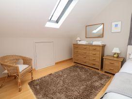 Cholwell Barn Apartment - Devon - 1048109 - thumbnail photo 16