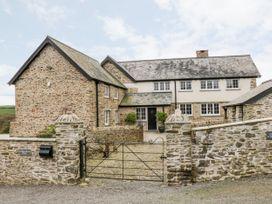 Chelfham Barton Manor - Devon - 1050347 - thumbnail photo 1