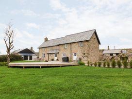 Chelfham Barton Manor - Devon - 1050347 - thumbnail photo 40