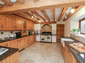 Varley Lodge - Devon - 1050557 - thumbnail photo 7
