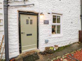 Middlehope Cottage - Yorkshire Dales - 1050609 - thumbnail photo 21