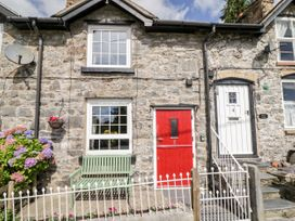 Roseberry Cottage - Mid Wales - 1050640 - thumbnail photo 1