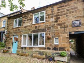 Asmundreslac Cottage - Whitby & North Yorkshire - 1051509 - thumbnail photo 2