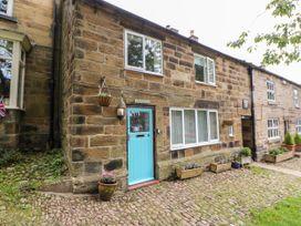Asmundreslac Cottage - Whitby & North Yorkshire - 1051509 - thumbnail photo 3