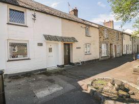 Oakley Cottage - Cornwall - 1051617 - thumbnail photo 1