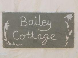 Bailey Cottage - Cornwall - 1052559 - thumbnail photo 2
