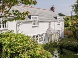 Rose Cottage - Cornwall - 1053628 - thumbnail photo 1