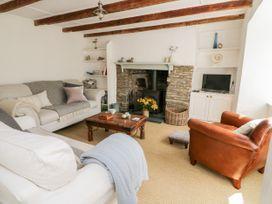 Rose Cottage - Cornwall - 1053628 - thumbnail photo 5