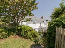 Rose Cottage - Cornwall - 1053628 - thumbnail photo 2
