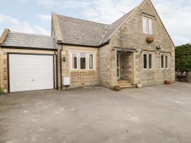 Totts House - Somerset & Wiltshire - 1054009 - thumbnail photo 1