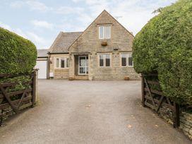 Totts House - Somerset & Wiltshire - 1054009 - thumbnail photo 3