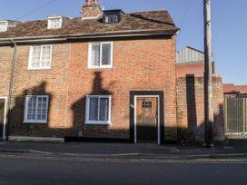 Inglenook Cottage - Somerset & Wiltshire - 1054218 - thumbnail photo 2