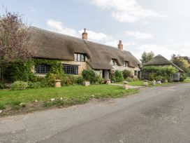 The Barn at Rapps Cottage - Somerset & Wiltshire - 1054569 - thumbnail photo 26