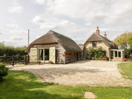 The Barn at Rapps Cottage - Somerset & Wiltshire - 1054569 - thumbnail photo 1
