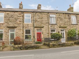 Crag View Cottage - Yorkshire Dales - 1054711 - thumbnail photo 1