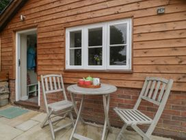 The Nest at the Round House - Somerset & Wiltshire - 1055176 - thumbnail photo 5