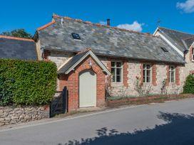 St Mary's Chapel - Dorset - 1055781 - thumbnail photo 1