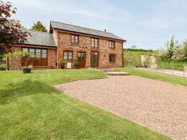 The Granary - Somerset & Wiltshire - 1056398 - thumbnail photo 1