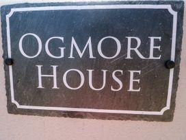 Ogmore House - South Wales - 1056725 - thumbnail photo 18
