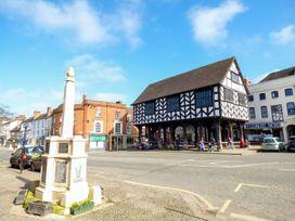 April Cottage - Herefordshire - 1056742 - thumbnail photo 15