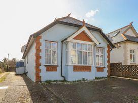 Captain's Lodge - Isle of Wight & Hampshire - 1056808 - thumbnail photo 2