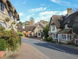 Captain's Lodge - Isle of Wight & Hampshire - 1056808 - thumbnail photo 31