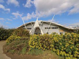 Captain's Lodge - Isle of Wight & Hampshire - 1056808 - thumbnail photo 40