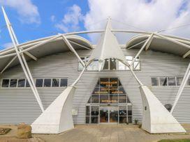 Captain's Lodge - Isle of Wight & Hampshire - 1056808 - thumbnail photo 41