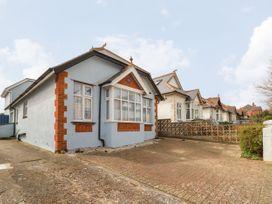 Captain's Lodge - Isle of Wight & Hampshire - 1056808 - thumbnail photo 1