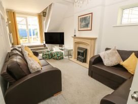Captain's Lodge - Isle of Wight & Hampshire - 1056808 - thumbnail photo 3