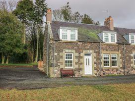 3 Hoselaw Farm Cottages - Scottish Lowlands - 1056893 - thumbnail photo 1