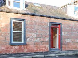 George Cottage - Scottish Lowlands - 1057557 - thumbnail photo 1