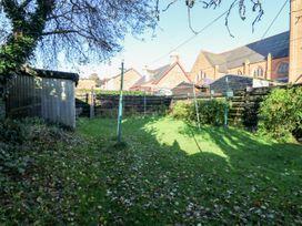 George Cottage - Scottish Lowlands - 1057557 - thumbnail photo 23