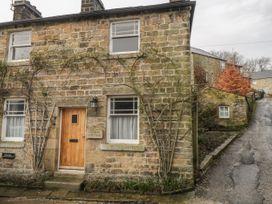 Cuckoo Cottage - Yorkshire Dales - 1057703 - thumbnail photo 1