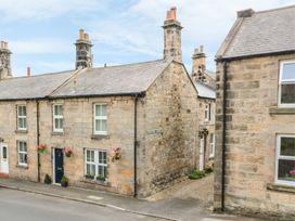 Cooper's Cottage - Northumberland - 1058126 - thumbnail photo 2