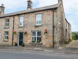 Cooper's Cottage - Northumberland - 1058126 - thumbnail photo 14