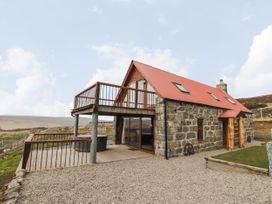 Kestrel Cottage - Scottish Highlands - 1058849 - thumbnail photo 19