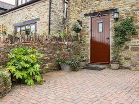 Skylark Cottage - Cornwall - 1059368 - thumbnail photo 2