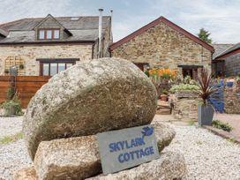Skylark Cottage - Cornwall - 1059368 - thumbnail photo 1