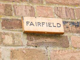 Fairfield Cottage - Lincolnshire - 1059817 - thumbnail photo 21